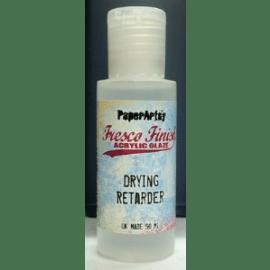 Fresco Finish - Drying retarder